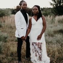 wedding photo - keely montoya