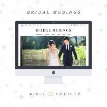 wedding photo - Aisle Society