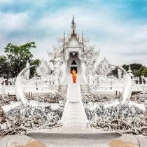 wedding photo - Worldplaces Tour