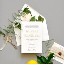 wedding photo - smittenonpaper