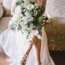 wedding photo - Ruffled