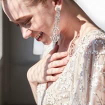 wedding photo - BHLDN Weddings