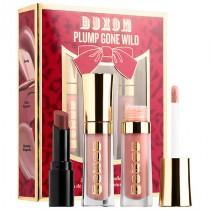 wedding photo - Plump Gone Wild 3-Piece Mini Lip Collection