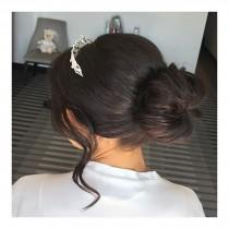 wedding photo - Wedding Hairstylist