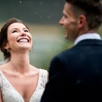 wedding photo - Sean LeBlanc Photography