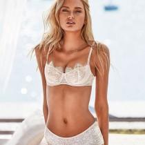 wedding photo - Victoria's Secret