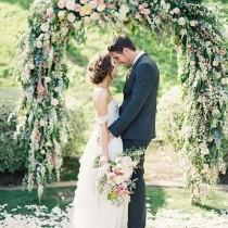 wedding photo - Loverly™