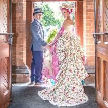 wedding photo - Kat Williams