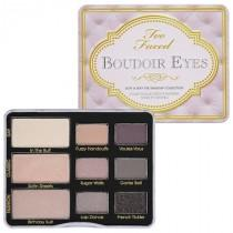 wedding photo - Boudoir Eyes Soft & Sexy Eyeshadow Palette