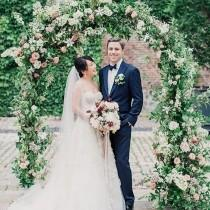 wedding photo - Poppies & Posies