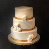 wedding photo - Sugarplum Cake Shop
