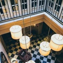 wedding photo - BEAUTIFUL HOTELS