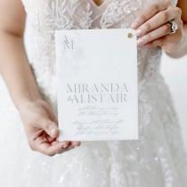 wedding photo - Alexandra Rinde