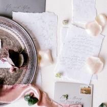 wedding photo - ConfettiDaydreams Wedding Blog