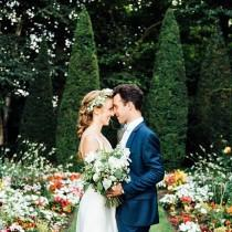 wedding photo - Katie Mitchell