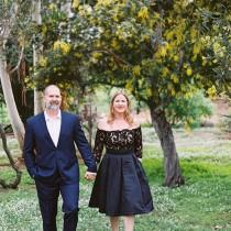 wedding photo - Nancy Teasley