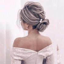 wedding photo - Прически и Макияж N1 Москва LA