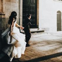 wedding photo - Jay Cassario