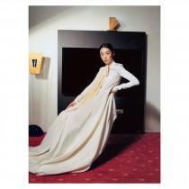 wedding photo - Vera Wang
