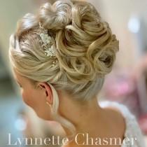 wedding photo - Wedding Hair Essex & Suffolk