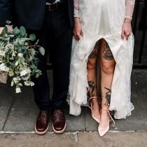 wedding photo - UK Wedding Print Magazine