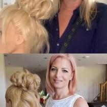 wedding photo - Bridal Hair Specialist