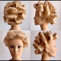 wedding photo - Essex Hairstylist & Educator