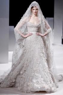 wedding photo - Шикарные свадебные платья Специальный дизайн