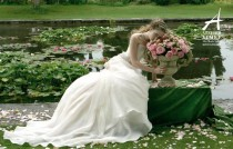 wedding photo - Kleiden