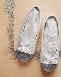 wedding photo -  Fashionable and Comfortable Wedding Shoes