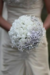 wedding photo - Wedding Bouquet & Blumen