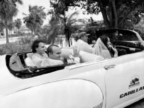 wedding photo - Wedding Car