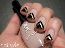 wedding photo - Дизайн ногтей Люкс ♥ Свадебный Nail Art