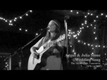 wedding photo - [Hd] Angus & Julia Stone - Wedding Song, Vancouver 2009 Part 9/15