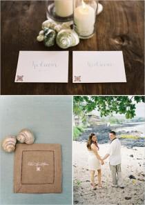 wedding photo - Calligraphy Signs