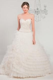 wedding photo -  Winnie Couture Dresses