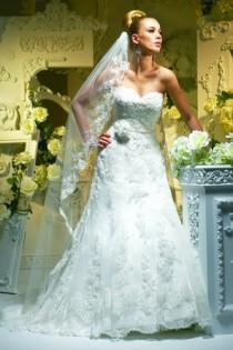 wedding photo -  Jasmine Couture