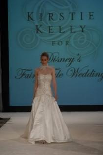 wedding photo - Kirstie Kelly for Disney's Fairy Tale Weddings