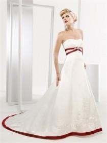 wedding photo - Glamorous Wedding Dresses