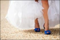 wedding photo - Brautschuhe - Heels