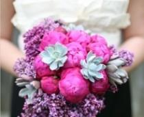 wedding photo -  Bouquet Recipe
