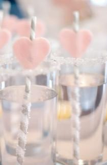 wedding photo - Pale Pink Wedding Ideas