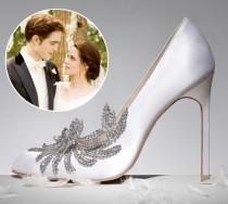 wedding photo - Our Favorite Wedding Shoes