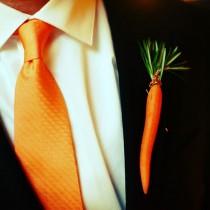 wedding photo - The Groom