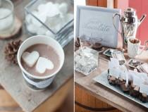 wedding photo - Inverno Wedding Inspiration