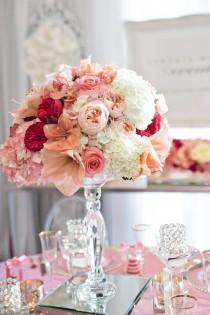 wedding photo -  Pretty Flowers