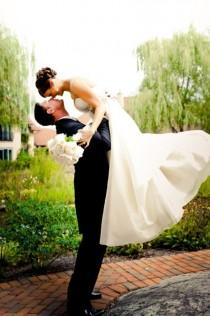 wedding photo - Lovely Wedding Photography ♥ Romantic Wedding Photography