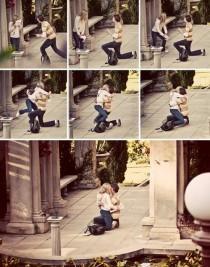 wedding photo - Der Vorschlag ♥