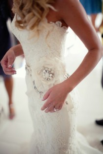 wedding photo - 2013 Brautkleider ♥ Chic Special Design Brautkleid