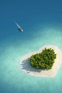 wedding photo - Happy Honeymoon ♥ Romantic Honeymoon Destination